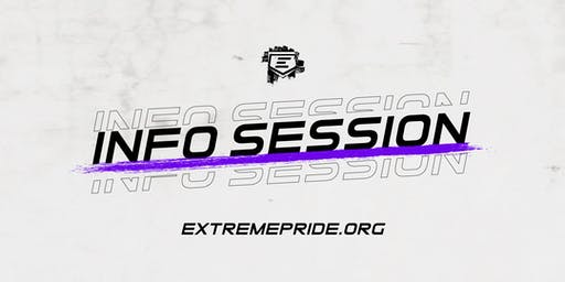 Extreme Information Session 6/24/19 (High School/Elite)