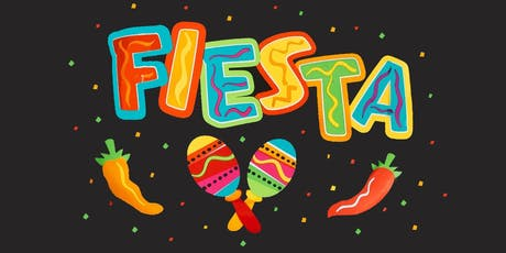 2nd Grade Parents - Fiesta Party! tickets