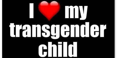 Support Group for Parents of Transgender Youth