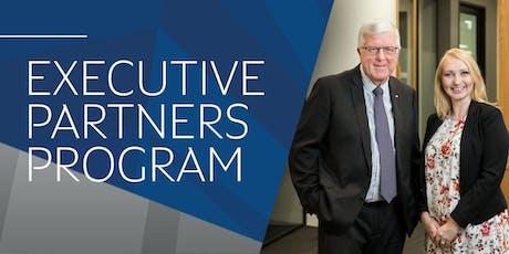 Leadership Forum: Leadership in the Era of Industry 4.0 tickets
