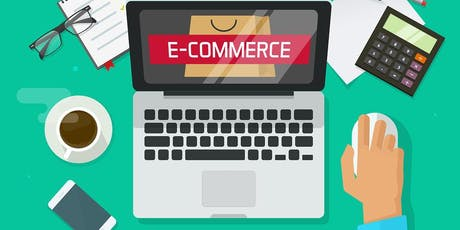 Are You Left Behind In E-Commerce? tickets