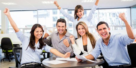 How to Attract and Retain The Ideal People For Your Business tickets
