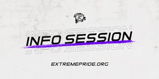 Extreme Information Session 7/15/19 (High School/Elite)