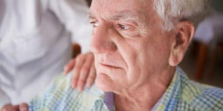 Identifying Risk Factors for Depression and Anxiety in Senior Adults tickets