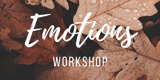 Emotions Workshop