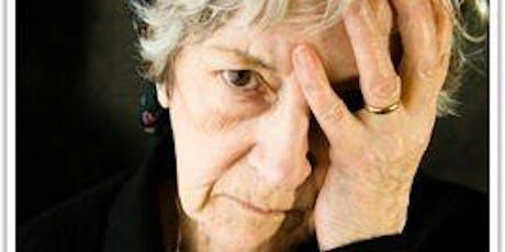 Addiction and the Senior Population tickets