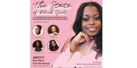The State of Black Girls tickets