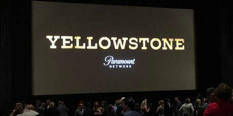 Yellowstone Season 2 Premiere Benefitting The Weld County Food Bank tickets