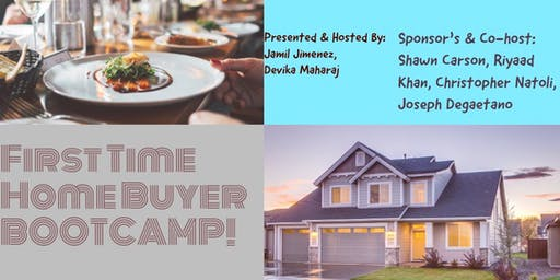 New Home Owner Boot Camp