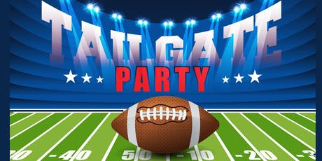 Kindergarten Parents: Fall Tailgating Party tickets