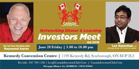 Investors Meet- Q2-2019 tickets