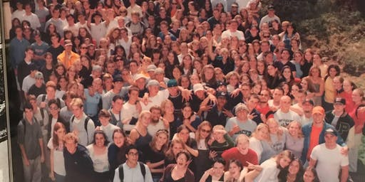 Placer High School 1999, 20-year Reunion
