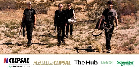 WA Club Clipsal and The Hub - U2 Joshua Tree Tour tickets