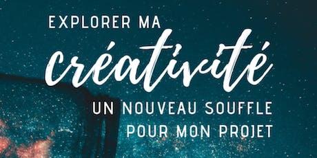 Le Grand Séminaire de la Créativité - Ile de la Réunion - 6 juillet 2019 billets