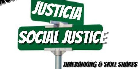 Justicia | Social Justice tickets