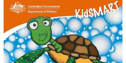 KidSMART - Canberra