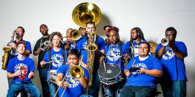 Element Brass Band