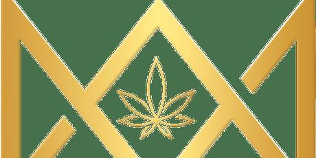 Cannabis & CBD Explosion! tickets