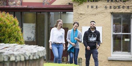 University of Auckland Wellington Future Student Evening tickets