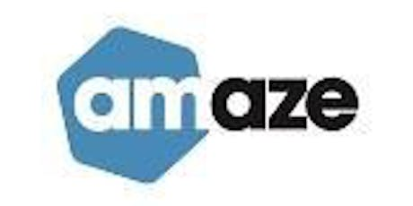 Amaze & NDIS - Preparing for your plan review (Casey) tickets
