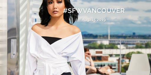 Startup Fashion Week Preview Party #SFWVancouver