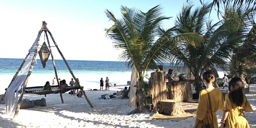 Getting Clear On Your Career and Life Choices - Tulum Retreat