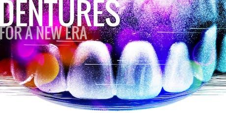 Dentures for a New Era - North Carolina tickets