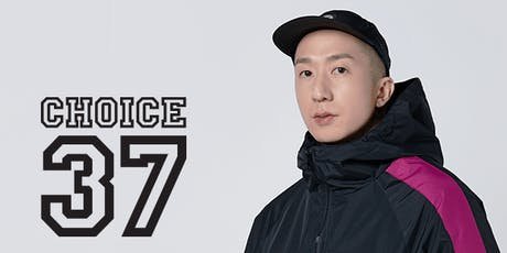 Club Cubic Presents CHOICE37 - Producer & Songwriter at YG entertainment tickets