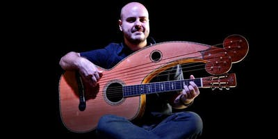 Guitar Masters with Andy McKee,Trevor Gordon Hall, and Calum Graham
