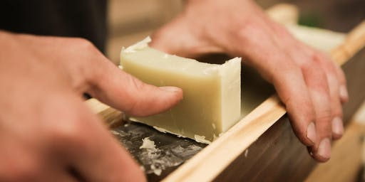 Folk of Trades Soap Making