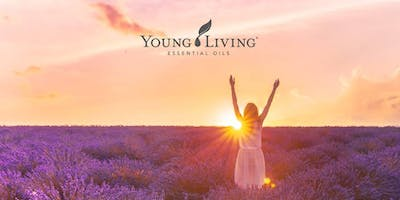 Creating your Healthy Home AND/ OR Curious about the Young Living Business?