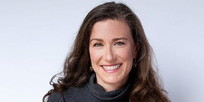 Rise Up: An Evening of Resistance with Author & Activist Amy Siskind