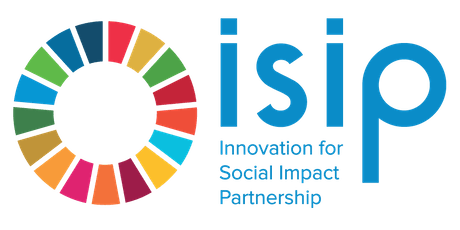 Social Impact Stories: Innovation for Social Impact Partnership Roadshow tickets