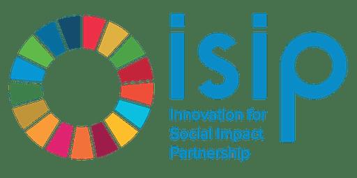 Social Impact Stories: Innovation for Social Impact Partnership Roadshow