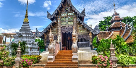 Bucket List Adventures in Thailand tickets