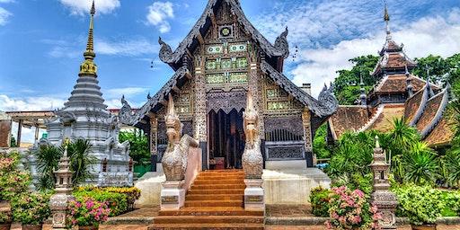 Bucket List Adventures in Thailand