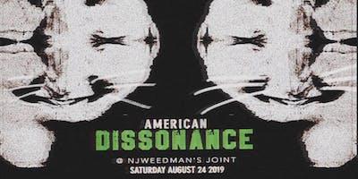 American Dissonance Fest