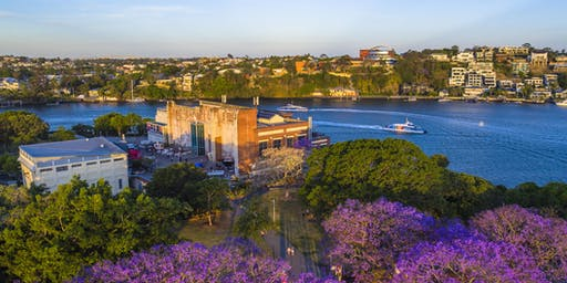 Art & Architecture: explore Brisbane Powerhouse