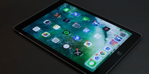 iPads for Everyday Living (English) - Hurstville Library