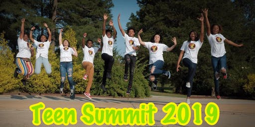 TEEN SUMMIT 2019