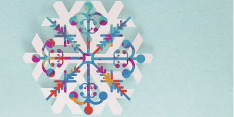 Snowflake Origami - Sanctuary Point Library tickets
