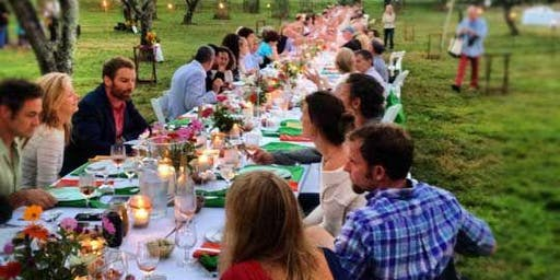 Wollondilly Long Table Dinner - Oct 2019
