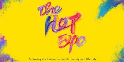 The Hot Expo Sydney 2019