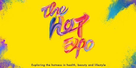 The Hot Expo Sydney 2019 tickets