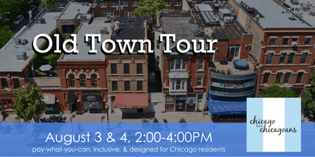 Old Town Walking Tour tickets