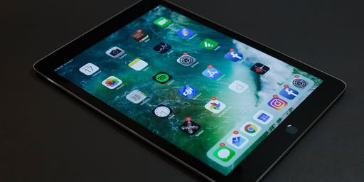 iPads for Everyday Living (English) -  Penshurst Library