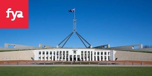 More Women in Australian Politics - A conversation with Licia Heath