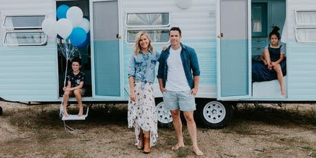 Vintage Caravan Workshop with Michael & Carlene at the Reno Home Show tickets