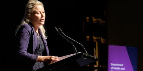 Annual CEO Breakfast with Kym Peake tickets