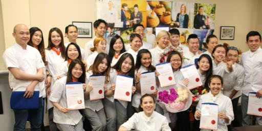 WAI Sydney Student Graduation Ceremony July 2019